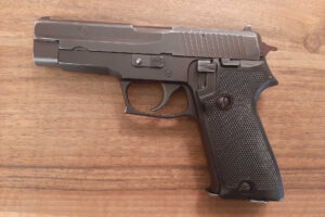 SIG SAUER | P220 | 9x19 | Waffen Glauser AG | Aarberg | Bern | Schweiz