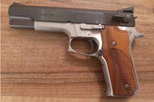 Smith & Wesson | 745 | .45 ACP | Waffen Glauser AG | Aarberg | Bern | Schweiz
